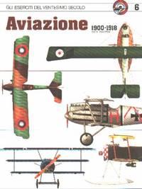 Aviazione 1900-1918 /parte seconda