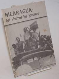 Nicaragua: así vivimos los jóvenes