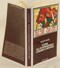 STORIA DELL'INTERNAZIONALE COMUNISTA (1921-1935) LA POLITICA DEL FRONTE UNICO