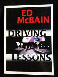 Driving Lessons Advanced Reader's Copy
