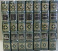 THE GREAT MILITARY COMMANDERS   SEVEN VOLUME SHRINKWRAPPED SET.  Lee (Volume 1 and 2), Napoleon, Caesar, Patton , Rommel, Wellington
