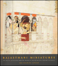 Rajasthani Miniatures: The Welch Collection from the Arthur M. Sackler Museum Art, Harvard University