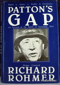 image of Patton's Gap: An Account of the Battle of Normandy 1944.