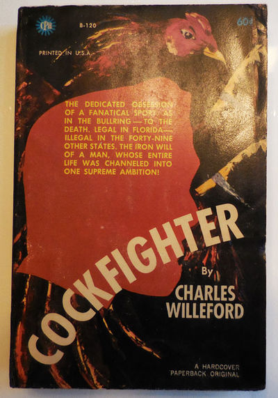 Chicago: Chicago Paperback House, 1962. First edition. Paperback. Very Good. Pocket paperbound book....
