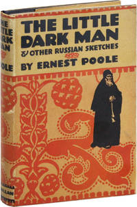 image of The Little Dark Man and Other Russian Sketches