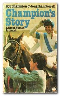 Champion's Story A Great Human Triumph