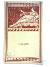 Q Horati Flacci - Opera