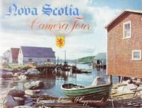 image of Nova Scotia Camera Tour: Canada's Ocean Playground