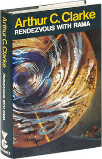 Rendezvous with Rama [Signed Bookplate Laid-in]