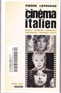 image of Le cinéma italien