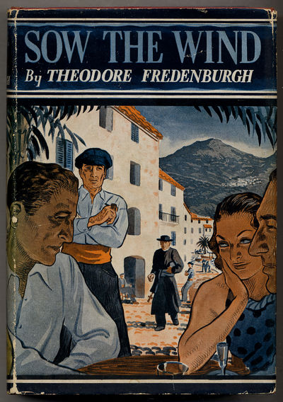 New York: Green Circle Books, 1936. Hardcover. Fine/Very Good. First edition. Fine in an attractive,...