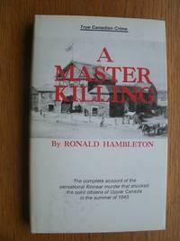 image of A Master Killing
