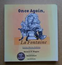 Once Again, La Fontaine. Sixty More Fables