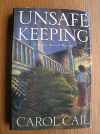 Unsafe Keeping