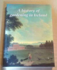 image of A History of Gardening in Ireland