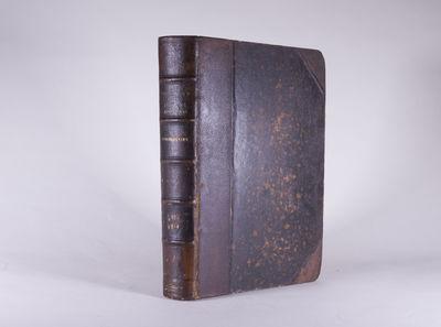 Breslau, Germany (Wroclaw, Poland): Schlesische Verlags-Anstalt Schottlaender,1905 First Serial Edit...