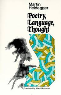 image of Poetry, Language, Thought