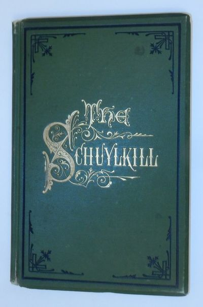 Philadelphia: Jno. A. Haddock, 1876. First Edition. Cloth. Good. First Edition. 48 pages. Small 8vo....