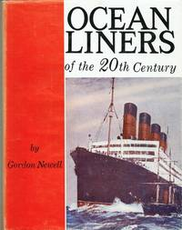 image of OCEAN LINERS OF THE 20TH CENTURY