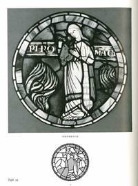 image of Die Glasmalereien der Schweiz vom 12. bis zum Beginn des 14. Jahrhunderts