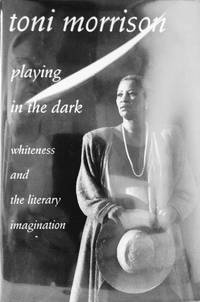 image of Playing in the Dark:  Whiteness and the Literary Imagination