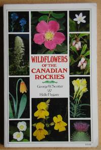 image of Wildflowers of the Canadian Rockies.