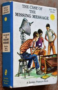 image of The Case Of The Missing Message