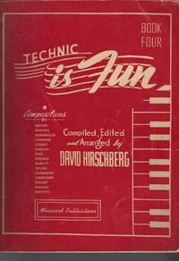 Technic is Fun:  Book Four