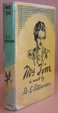 MRS. TIM Leaves from the Diary of an Officer's Wife