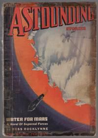 [Pulp magazine]: Astounding Stories - April 1937, Volume XIX, Number 2