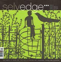 image of Selvedge Magazine : Issue 22 : The Children Issue