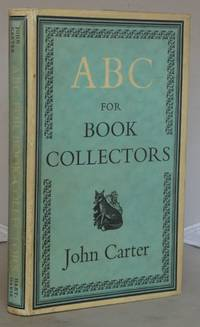 image of ABC for Book-Collectors
