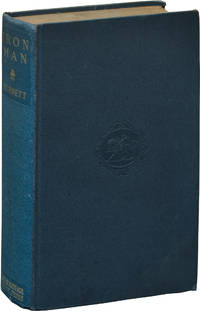 image of Iron Man (First Edition)