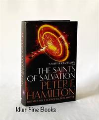The Saints of Salvation: Book 3 of the Salvation Sequence