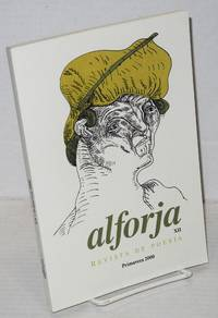 Alforja XII: Revista de poesía; Primavera 2000