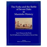 image of The Forks and the Battle of Seven Oaks in Manitoba History
