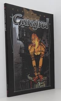 image of Clanbook: Gangrel (Vampire: The Masquerade)