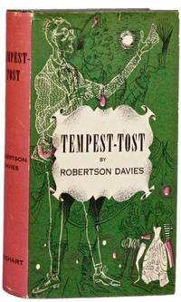 Tempest-Tost [Salterton Trilogy]
