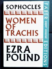 Sophocles Women of Trachis