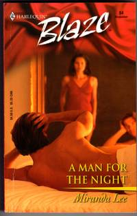 A Man for the Night (Harlequin Blaze, No 64)