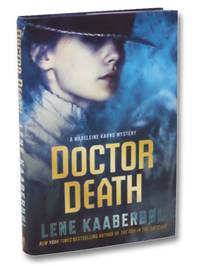 Doctor Death (A Madeleine Karno Mystery)