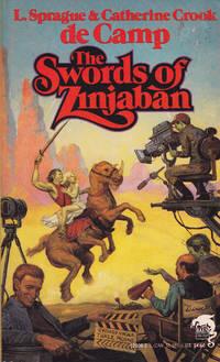 The Swords of Zinjaban