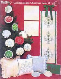 Candlewicking Christmas Book II