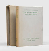 image of The Garden Party and Other Stories.