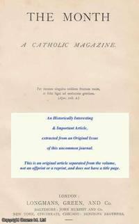 Xavier de Merode. An original article from The Month magazine, 1874