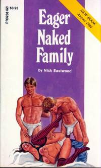 Eager Naked Family  PR3238
