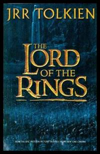 THE LORD OF THE RINGS:  Book (1) One: The Fellowship of the Ring; Book (2) Two: The Two Towers; Book (3) Three: The Return of the King