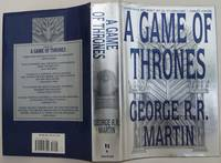 image of A Game of Thrones (A Song of Ice and Fire, Book 1)
