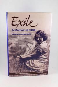 image of EXILE: A MEMOIR OF 1939