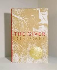 image of The Giver (Special Signed Edition/ First Printing!)
